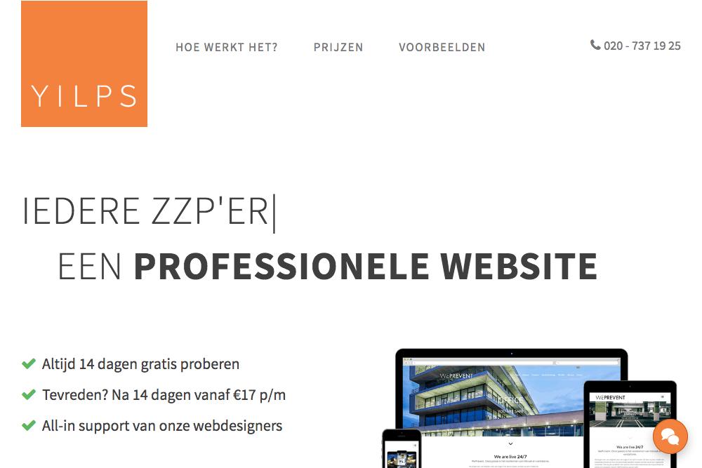 Yilps.nl slideshow image 1