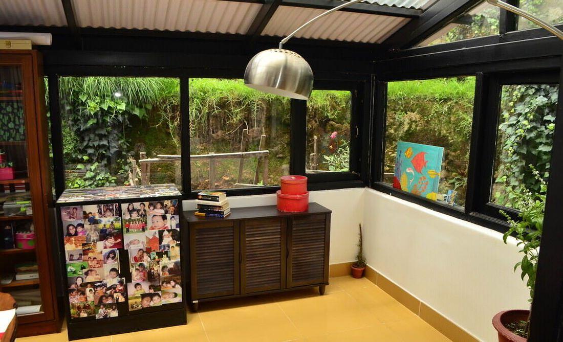 House in Sua Serenitea Malhar Bedroom