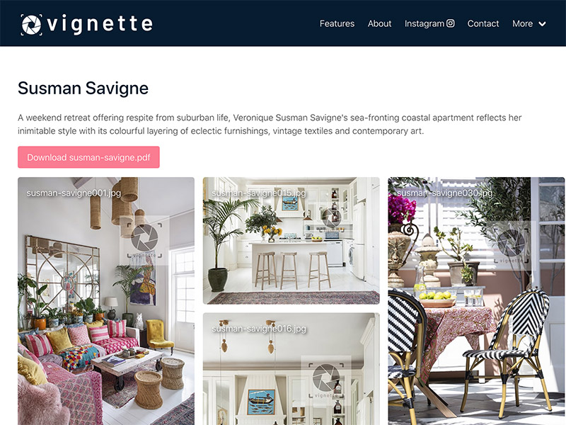 Image of Vignette Content Agency