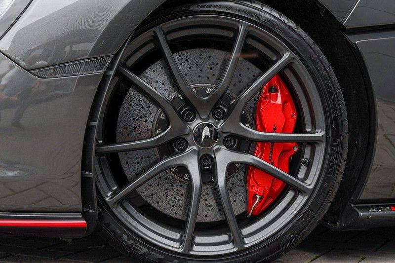 McLaren 570S Spider 3.8 V8 Noselift Camera Carbon Fiber afbeelding 18