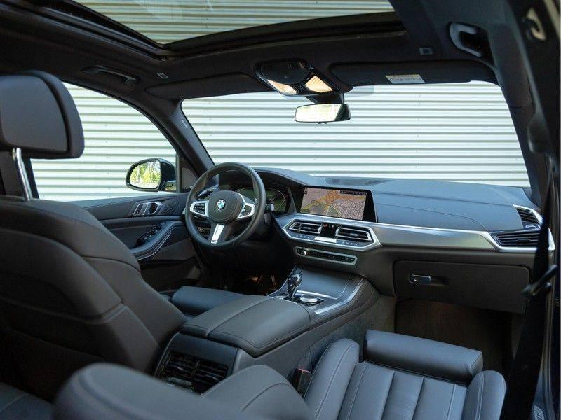 BMW X5 xDrive40i High Executive - M-Sport - 7-Zits - Luchtvering - Trekhaak - 7p afbeelding 3