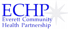 Everett Community Health Partnership Logo