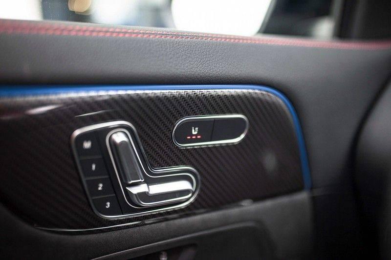Mercedes-Benz GLA 200 AMG Line *Pano / HUD / Memorystoelen / 360 Cam / Burmester* afbeelding 22
