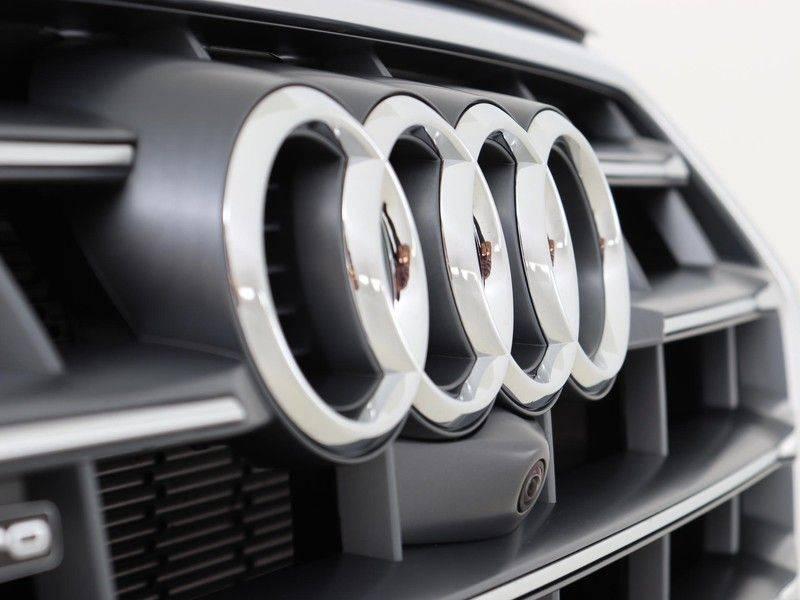 Audi Q5 50 TFSI e 299 pk quattro S edition   S-Line  Assistentiepakket City/Parking/Tour   360* Camera   Trekhaak wegklapbaar   Elektrisch verstelbare/verwambare voorstoelen   Adaptive Cruise Control   Verlengde fabrieksgarantie afbeelding 18