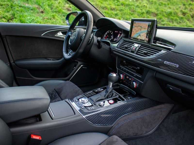 Audi RS6 Avant 4.0 TFSI RS6 quattro performance Pro Line Plus afbeelding 20
