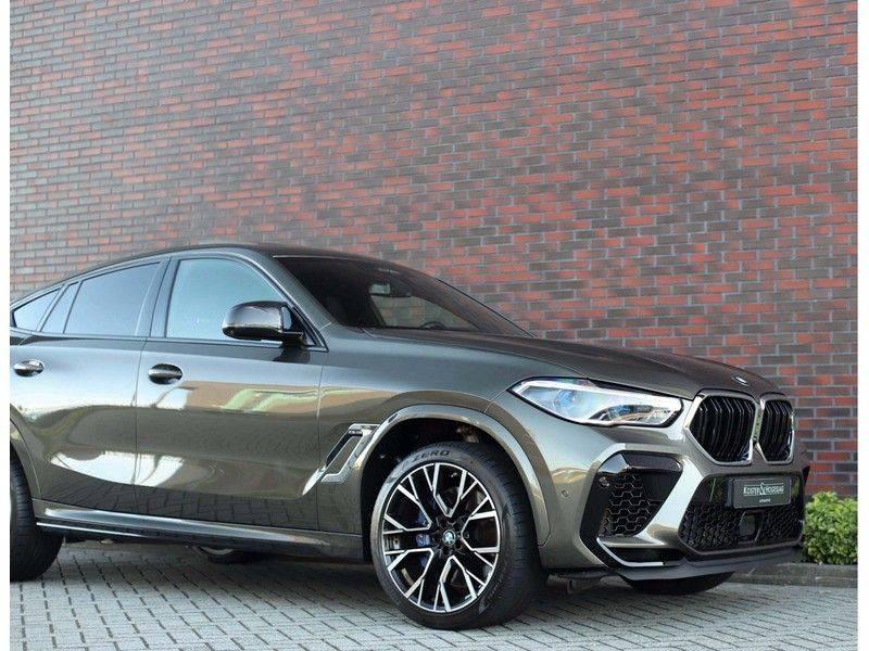 BMW X6 M *Carbon*Pano*HUD*B&W*FULL OPTION* afbeelding 7