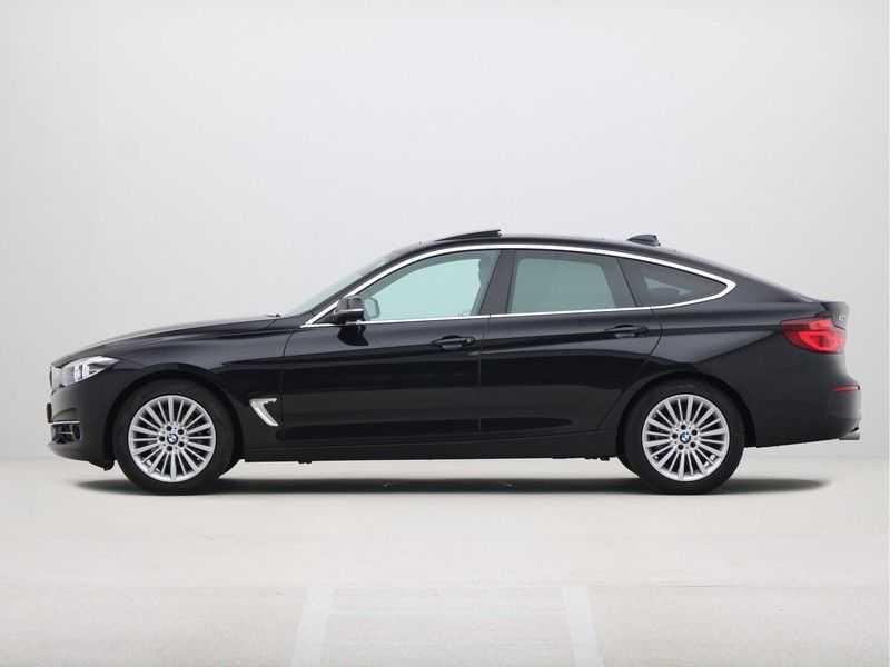 BMW 3 Serie Gran Turismo 320i High Executive Luxury Line Automaat afbeelding 11