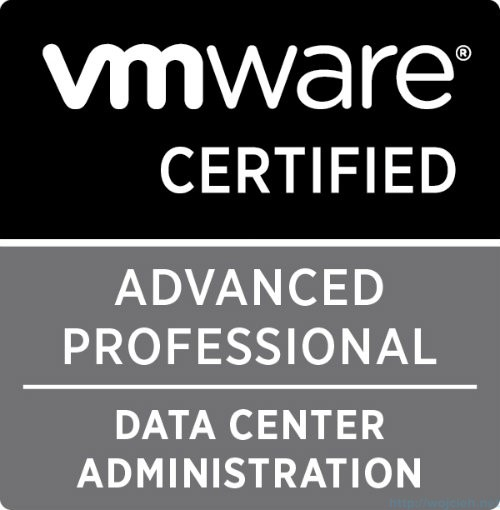 VMware Certified Advanced Professional 5 – Data Center Administration Exam Experience