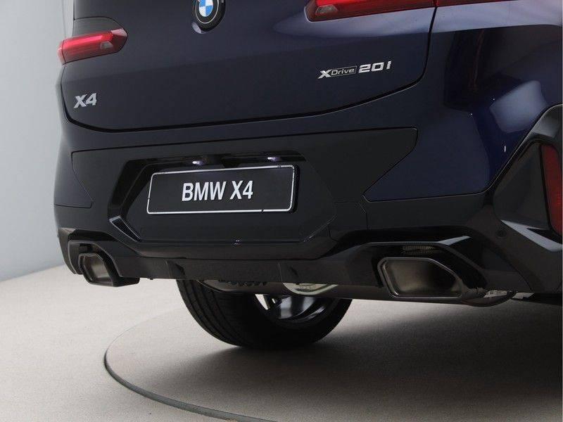 BMW X4 xDrive20i High Executive . afbeelding 19