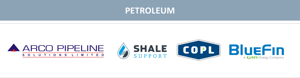 Email Signatures Petroleum