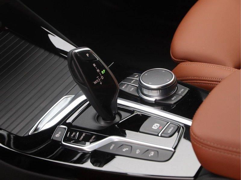 BMW X3 xDrive 30e High Executive M-Sport Individual afbeelding 16