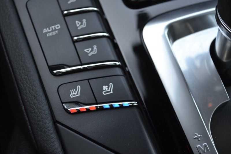 Porsche Cayenne S 420PK Panoramadak / Stoelventilatie afbeelding 17