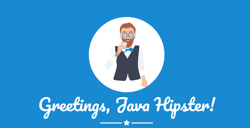 JHipster - The Fastest Way To Build A Production-Ready Angular & Spring Boot Application Image