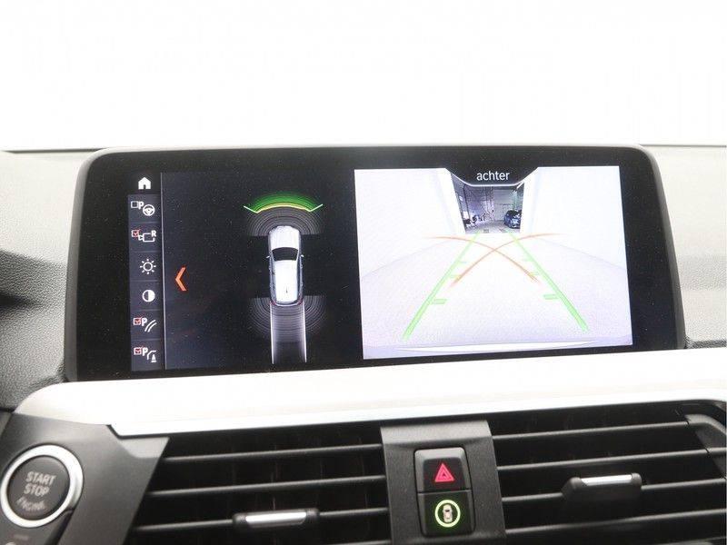 BMW X3 sDrive 20i High Executive x-Line Automaat afbeelding 20