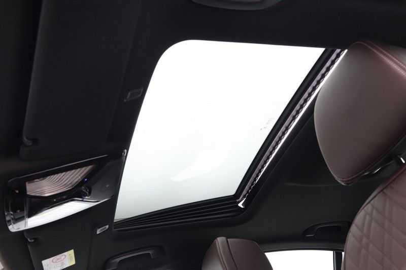 BMW 5 Serie 540d xDrive High Executive afbeelding 14