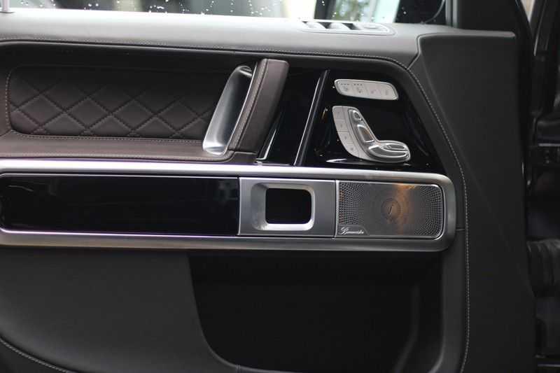 Mercedes-Benz G-Klasse 63 afbeelding 22