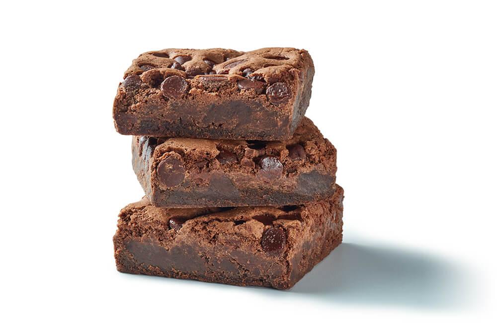 Photo of Chocolate Chip Brownie