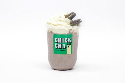 ChickCha - Milkshakes - Just oreo