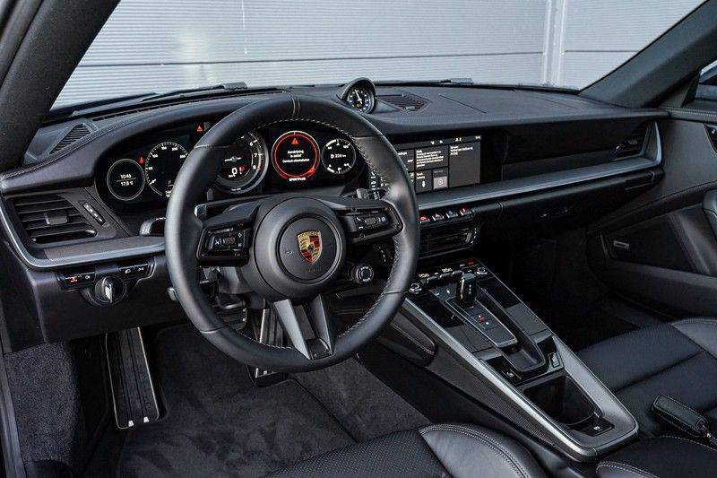 "Porsche 911 3.0 Carrera S Sportdesign Aerokit Sportchrono Matrix 20"" afbeelding 2"