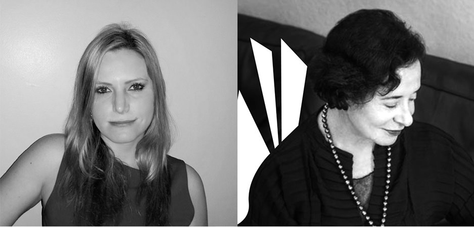 KJCC Poetry Series | Migrant Poetry: Andrea Cote and Gloria Gervitz