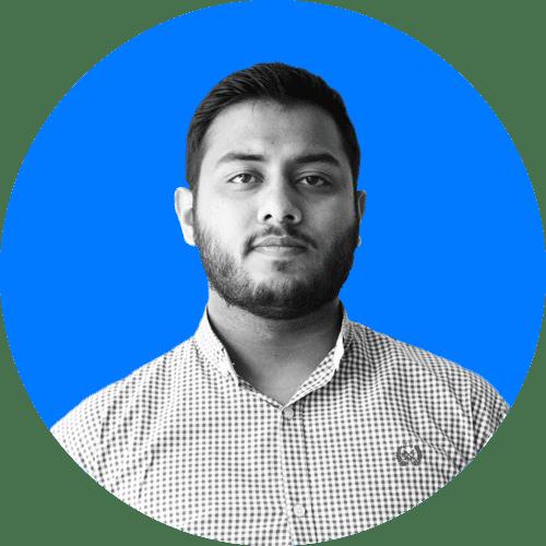 Syed Fahad Abbas
