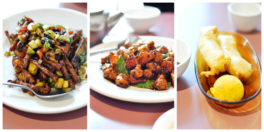 Sydney Mother Chu's Vegetarian Kitchen