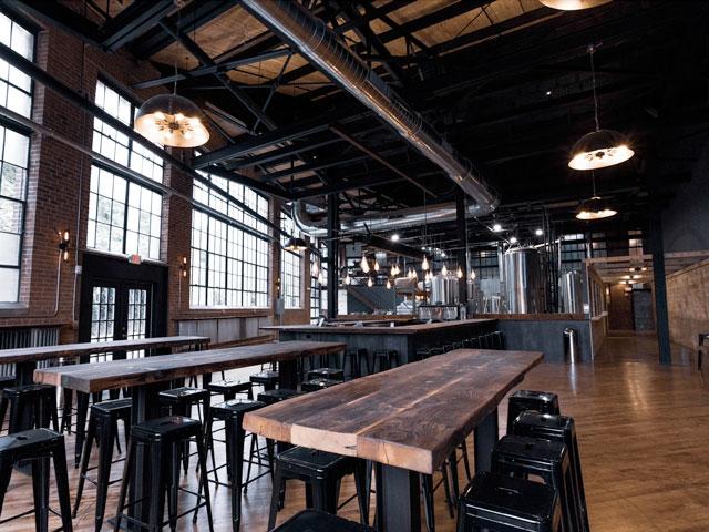 Spacecat Brewing Company in Norwalk, CT