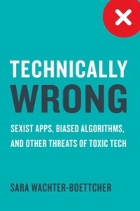Technically Wrong Book Cover
