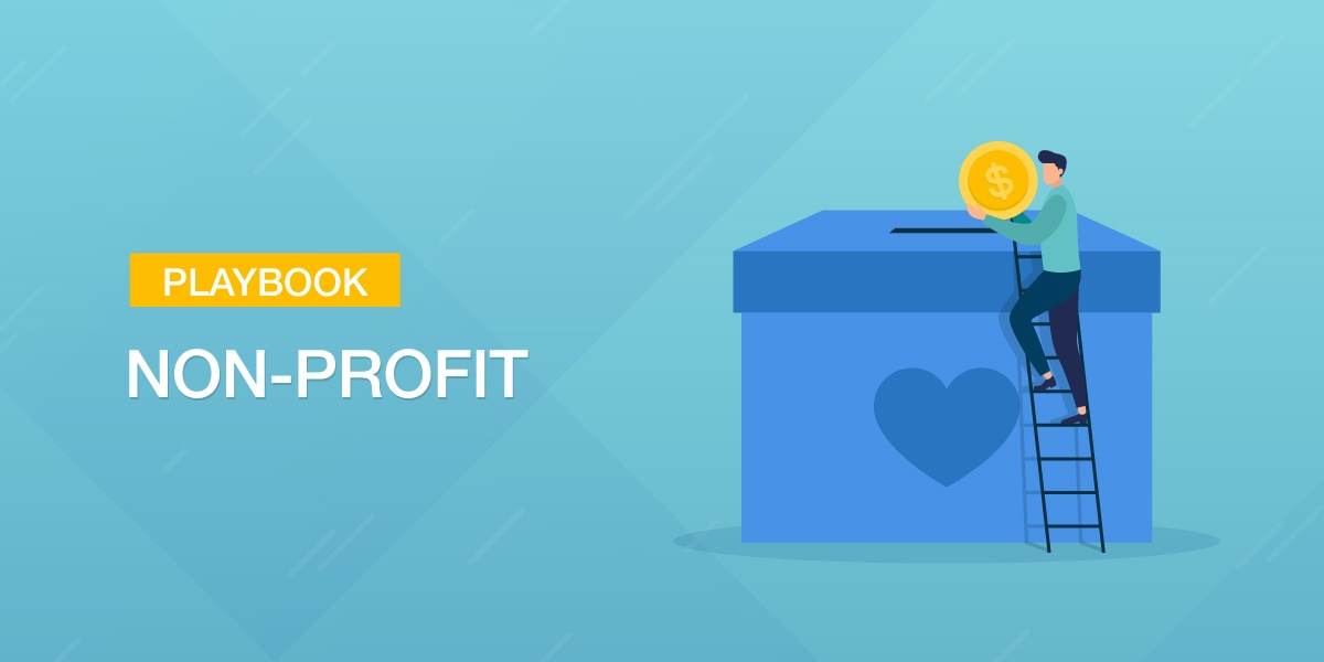SMS Playbook for Not-for-Profits