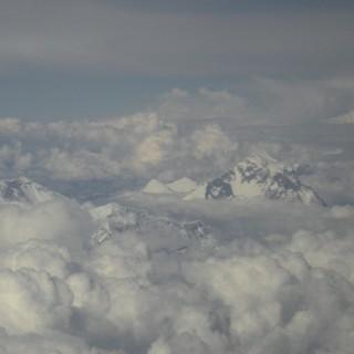 Annapurna, Nepal, 2011