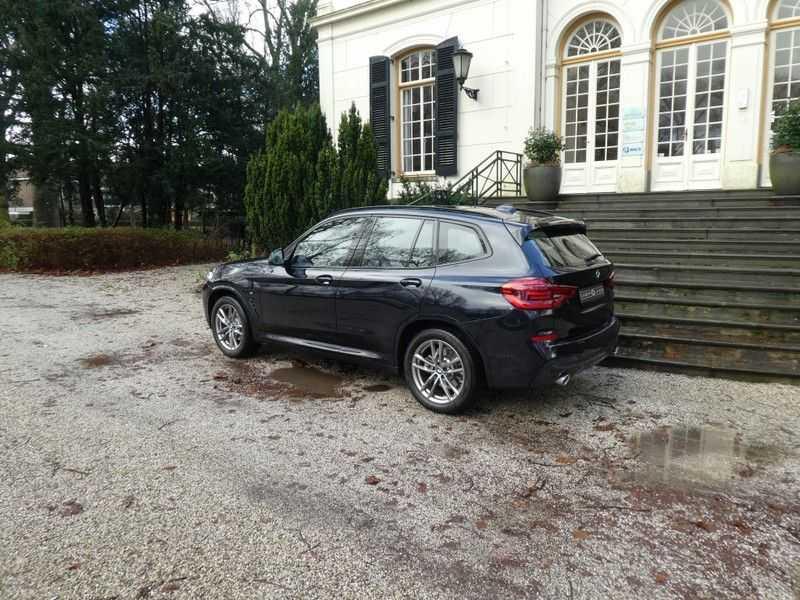 BMW X3 xDrive20i, M-sportpakket, Panorama afbeelding 11