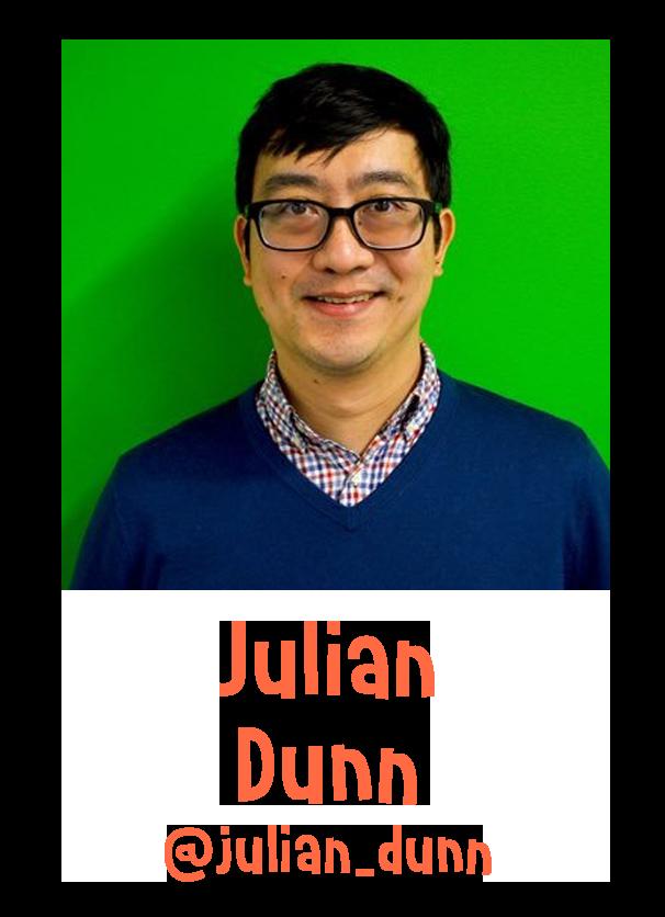Julian Dunn