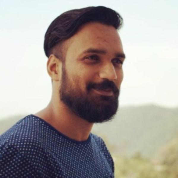 Sankalp Singh