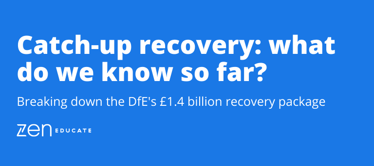 Catch-up recovery: what do we know so far?