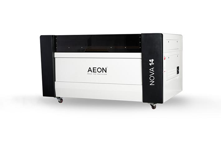Aeon Nova 14 front view