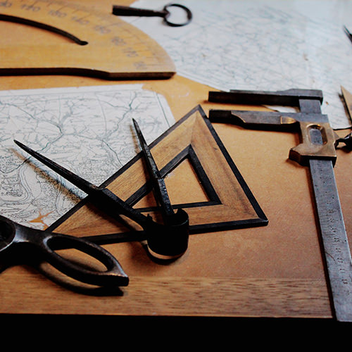 Choosing the Right Design Tool to Build your Journey Map