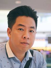Ron Nguyen