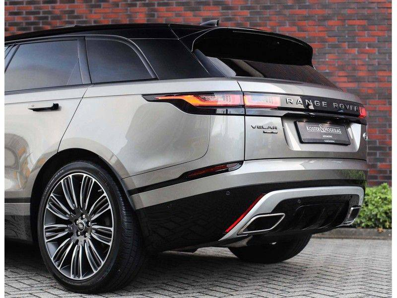 Land Rover Range Rover Velar P380 3.0S/C AWD First Edition R-Dynamic*Pano*LED*Head-Up* afbeelding 18