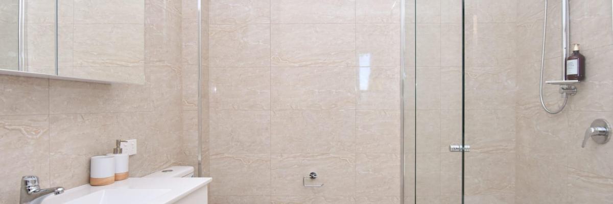 Bathrooms 39