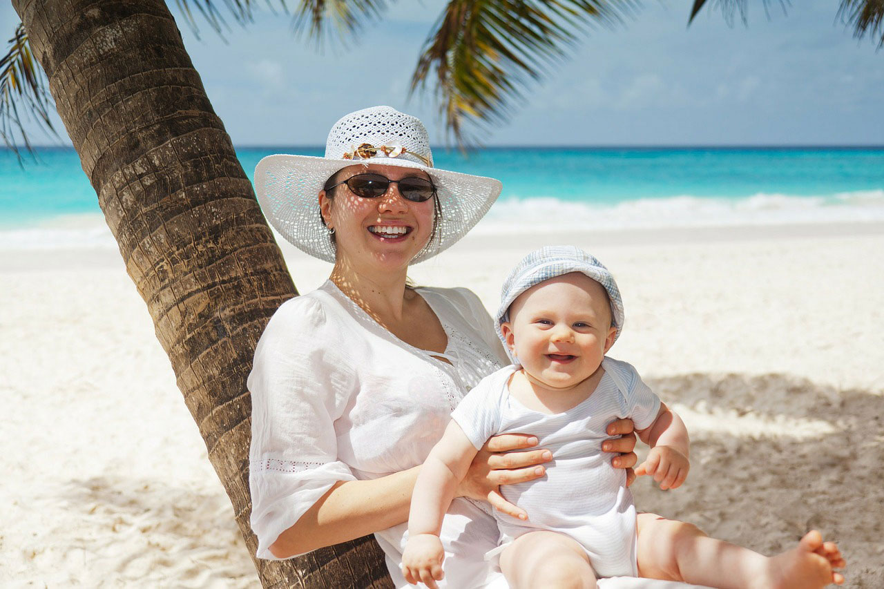How to protect babies from skin cancer