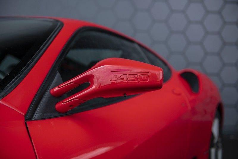 Ferrari F430 F1 Coupe Rosso Corsa + Excellent Condition afbeelding 12