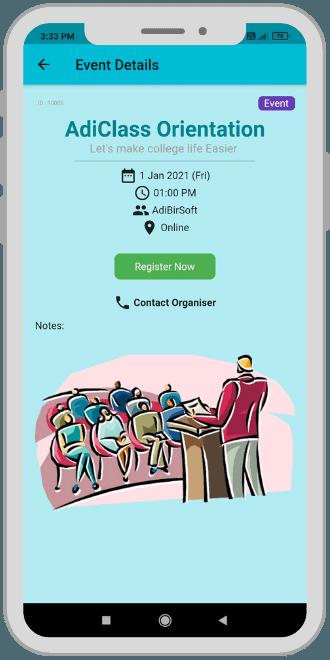 AdiClass_App_EventDetails