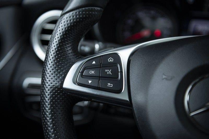Mercedes-Benz GLC 350d AMG 4MATIC Premium Plus GLC Apple CarPlay + Verwarmde stoelen + Elektrische trekhaak + Panorama Dak afbeelding 20