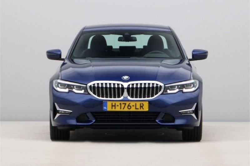 BMW 3 Serie 330e eDrive Edition High Executive afbeelding 8