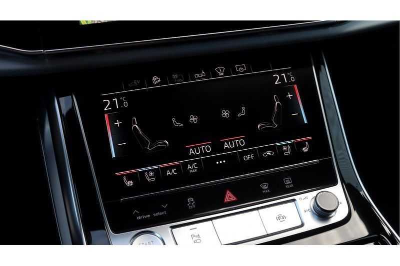 Audi Q7 60 TFSI e quattro Competition BOSE, Panoramakdak, Massage, DAB, Ruitstiksel afbeelding 7