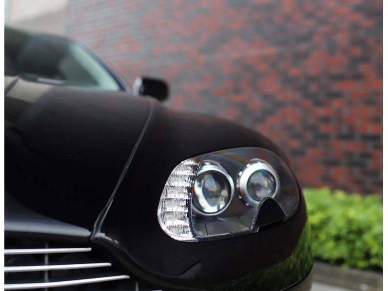 Aston Martin V8 Vantage 4.3 V8 *Handgeschakeld*Cruise Control*Youngtimer!* afbeelding 24
