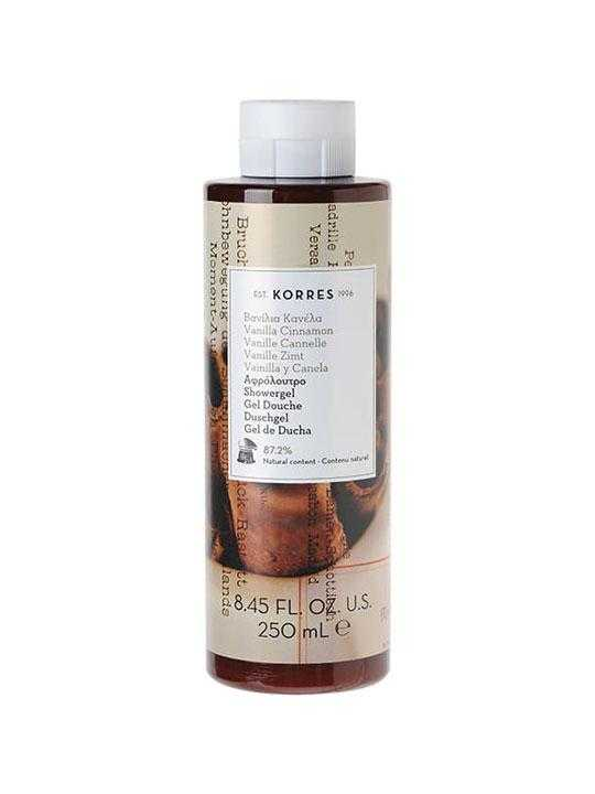 vanilla-cinammon-showergel-1-plus-1-free-250ml-korres