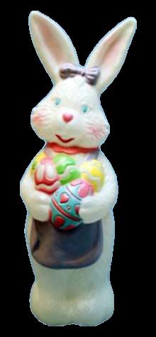 Ms. Rabbit/Ms. Bunny photo