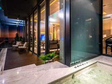 Marque Penthouse Sukhumvit