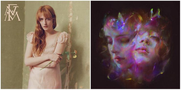 Florence + The Machine, Let's Eat Grandma